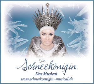 Die Schneekönigin - Das Musical - bald auch in NRW zu Gast Foto: L. Niepold, Bella Donna Production