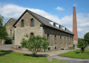 LWL-Industriemuseum Zeche Nachtigall in Witten (Kreis Ennepe-Ruhr) Foto: LWL/Industriemuseum Zeche Nachtigall Witten