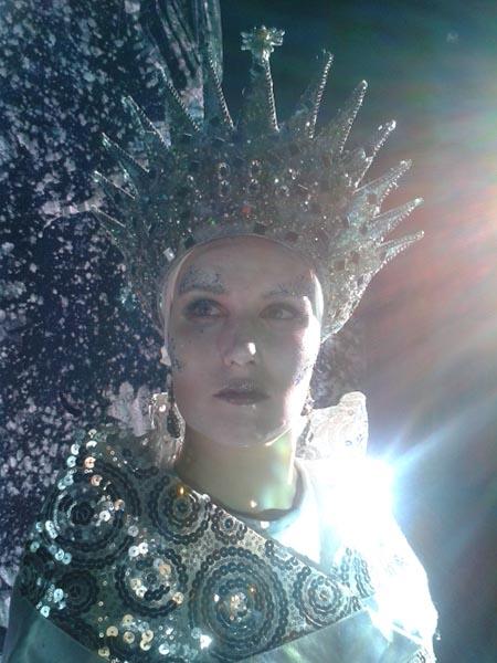 Die Schneekönigin, ein Musical für die ganze Familie ©L. Niepold, Bella Donna Production