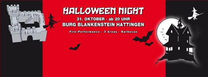 Burg blankenstein single party