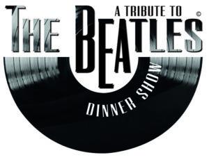 WORLD of DINNER präsentiert die A Tribute to the Beatles Dinnershow live und hautnah bei einem erlesenen 3-Gänge-Menü. Foto:World of Dinner / The Beatles Connection