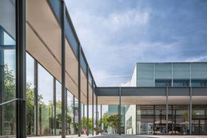 Museum Folkwang Essen Aussenaufnahmen Foto: Giorgio Pastore, 2017