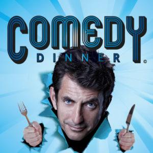 World of Dinner - Comedy Dinner mit Knacki Deuser