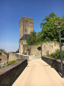 Die Burg Blankenstein in Hattingen ist ein beliebtes Ausflugsziel für Kinder und Erwachsene im Ruhrgebiet