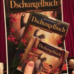 Dschungelbuch - Das Musical Theater Liberi Foto: VIP Ruhrgebiet
